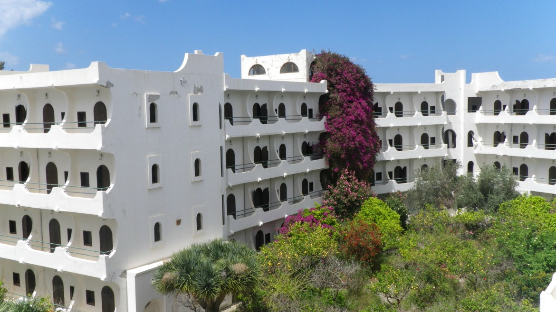 Projects akti zeus hotel for Design hotel kreta