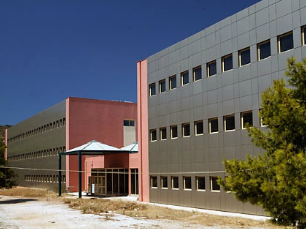 INSTITUTE OF RESEARCH AND HEALTH SERVICES QUALITY CONTROL IN VARI, ATTIKI